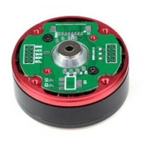 PM4108 with AS5600 PWM encoder