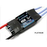 Platinum 40A PRO 2-6S
