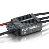Platinum 50A V3 2-6S