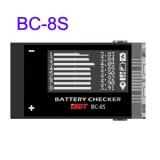 BC-8S Battery Checker