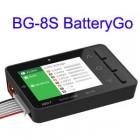 BG-8S Battery checker