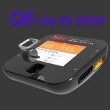 Q6 Lite Battery Charger 6S 8A 200W