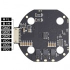 Driver with Open RS485 protocol for high speed DM70 & DM90 & DM120 Gimbal Motor