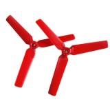 M5-3DC Master 3 Blade 3D Gemfan Propeller 5-3D-CodeRed