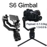 S6 Gimbal 0.7-3.0 kg 1.5-6.6 lb