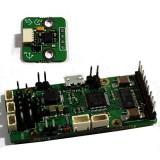 BaseCam SimpleBGC 32-bit Tiny Pro V2 with Brushless Motor and Encoder licence