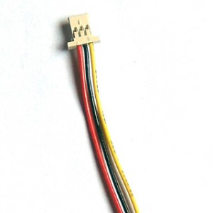 Molex 1.25 3pin connnector wires for RMD-L UART communication
